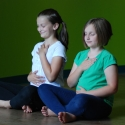 Pranayama for Kids and Teens