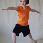 Free Yoga exercises for dryland training for teen athletes