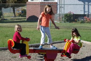 Play is Serious Work