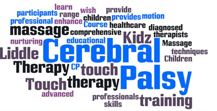 Yoga for Children and Teens with Cerebral Palsy