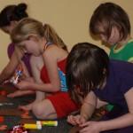 A Day at Kids Yoga Camp