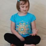 Yoga Breathing Exercises for Kids – Take 5