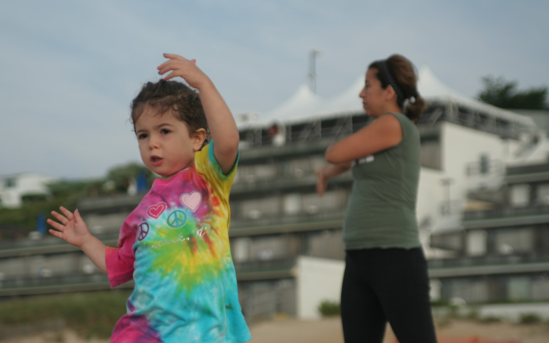 Yoga for Special Needs: Stretching the Mind and Body