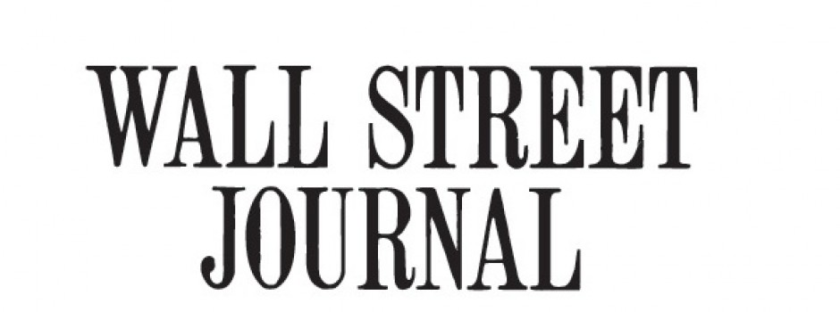 Wall Street Journal Features Kids Yoga