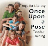 Yoga for Literacy Pt 1: Once Upon a Pose