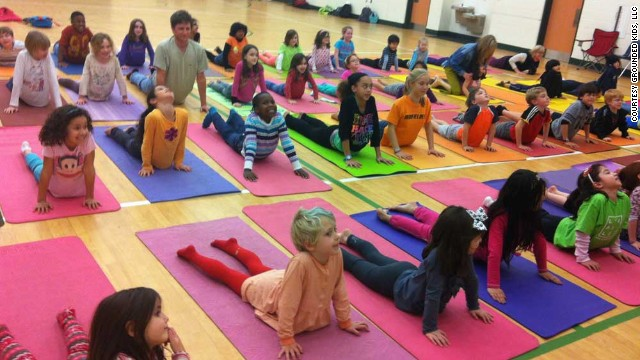 Yoga in Schools: Turning Research into Effective Programs