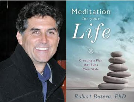 Bring Meditation to Your Life with Bob Butera