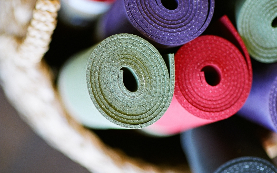 To Buy or Not To Buy a Class Set of Yoga Mats