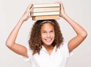 Good Posture Vital for Kids and Teens