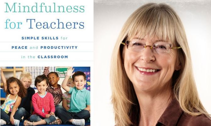 Mindfulness for Teachers w Patricia Jennings