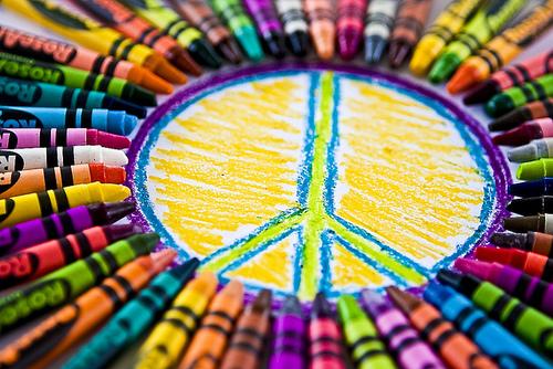 12 Poses for Peace: Tween & Teen Yoga class