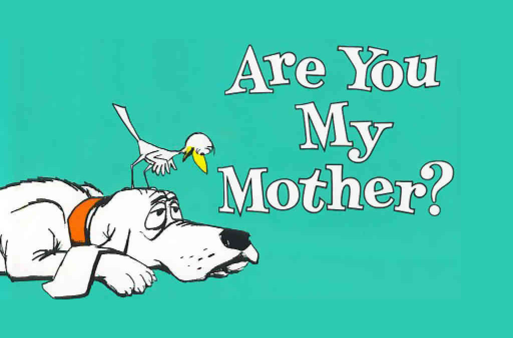 Are You My Mother? Kids Yoga Lesson Plan