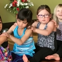 Yoga for Preschoolers and Kids w Special Needs Online