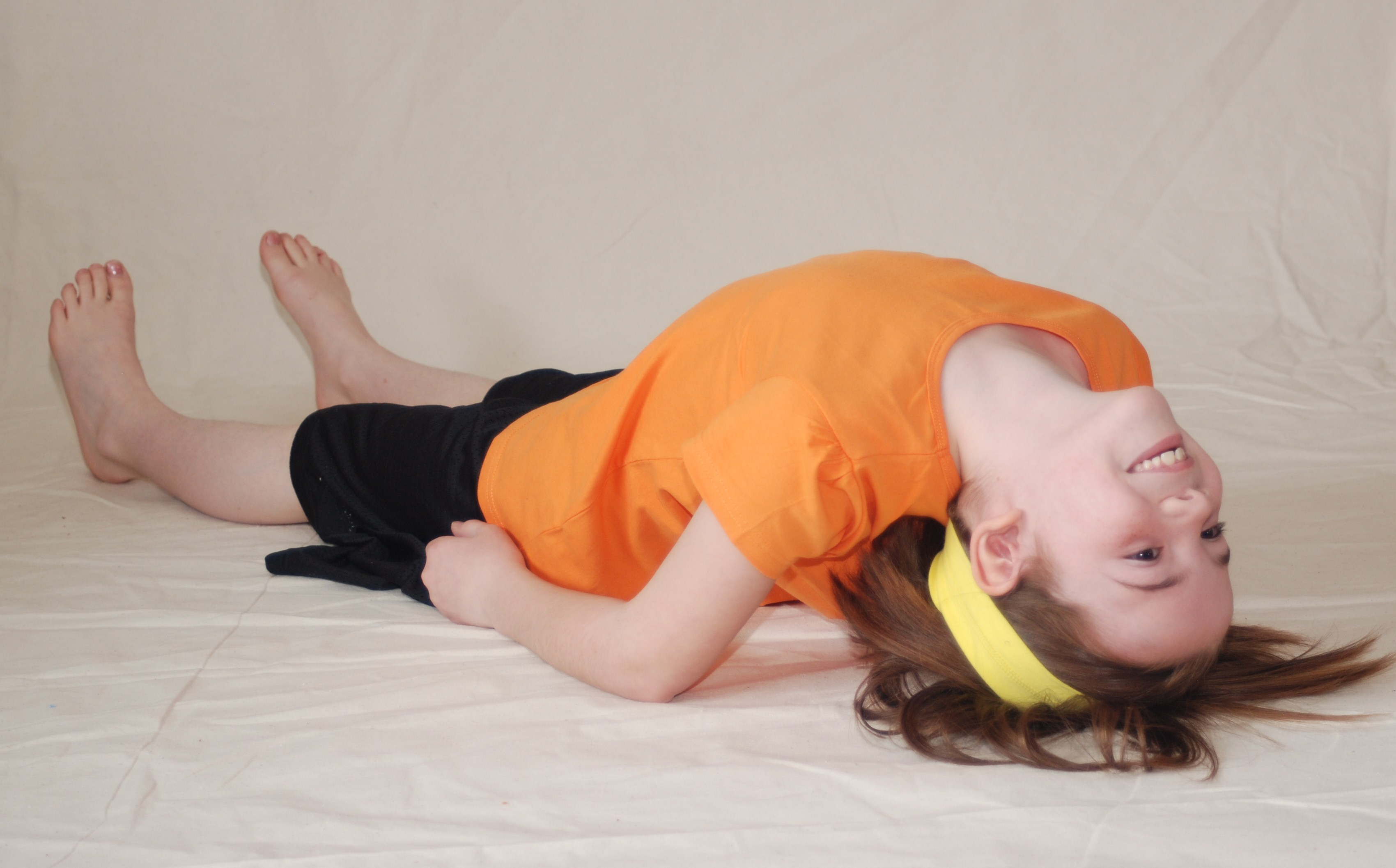 Effective Yoga Exercises For Asthma Relief
