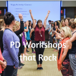 PD Workshops that Rock