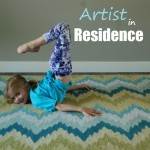 artist-in-residence