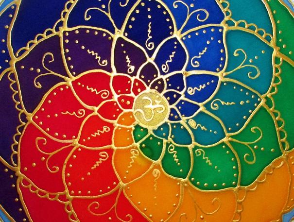 Mandalas Universal Across Cultures