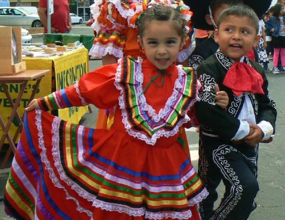 Cinco de Mayo Kids Yoga Fiesta Fun