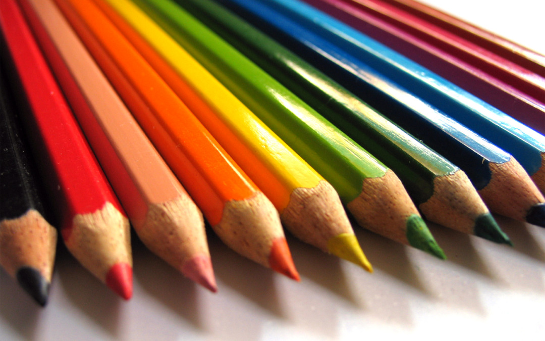 My Favourite Colour: A Guided Visualization for Relaxation