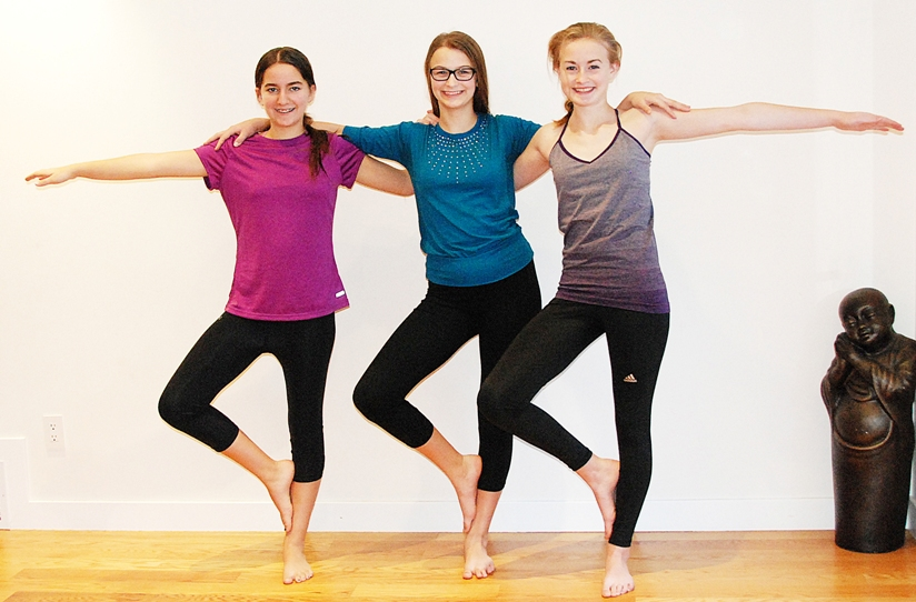 Yoga for Girls: Benefits for Tweens and Teenagers