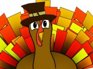 Thanksgiving Kids & Teens Yoga Lesson Plan