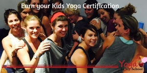 Earn your Kids Yoga Certification (2)