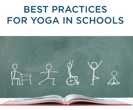 Best Practice for Yoga in Schools Interview with Jennifer Cohen Harper