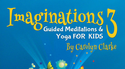 Fostering Relaxation and Calm in Children with Carolyn Clarke