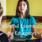 Mindful Essentials for Educators