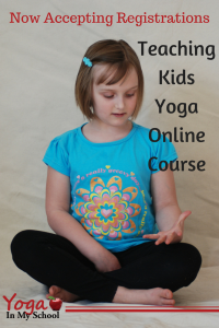 Teaching Kids Yoga Online Course (3)