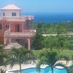 Sunups villa